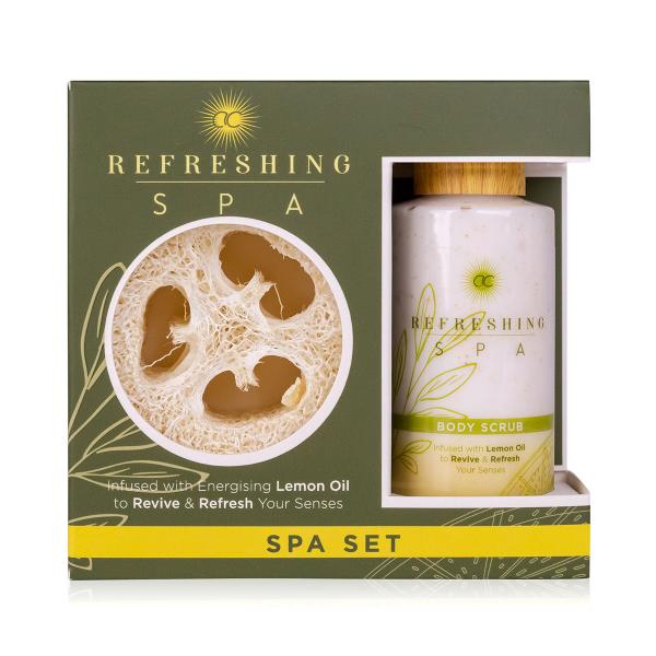 Wellness-Set REFRESHING SPA