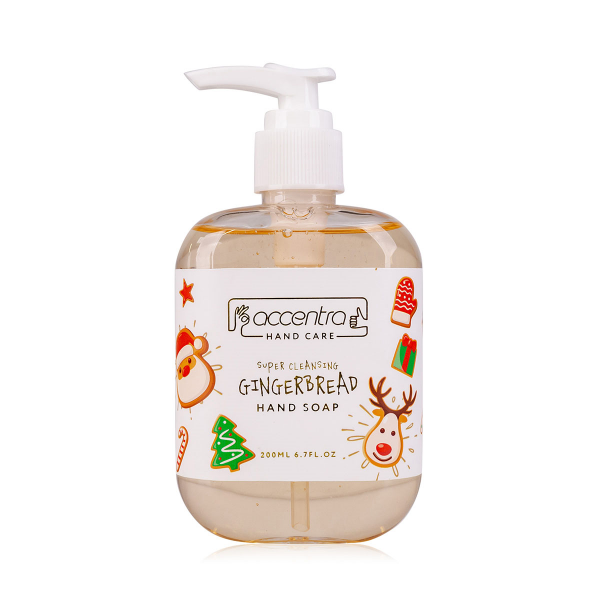 Handseife HAND CARE COLLECTION - XMAS