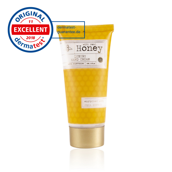 Handcreme PREMIUM COLLECTION - HONEY