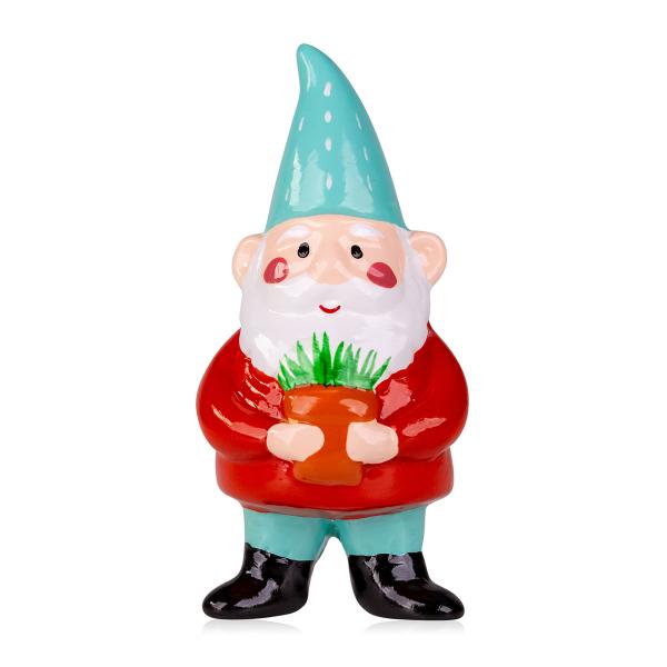 Kleiner Gartenzwerg GNOME & CO.