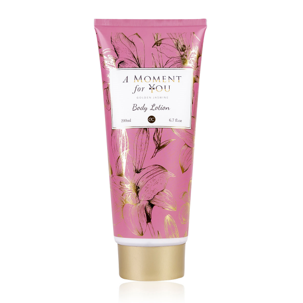 Bodylotion A MOMENT FOR YOU