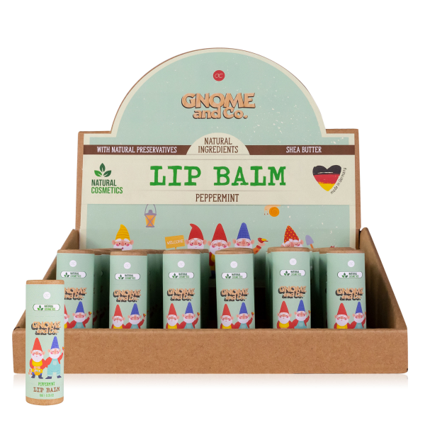 Lipbalm GNOME AND CO.