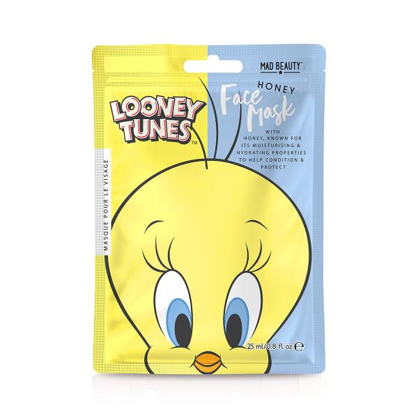 Gesichtsmaske LOONEY TUNES - TWEETY