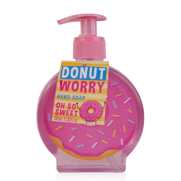 Handseife DONUT WORRY