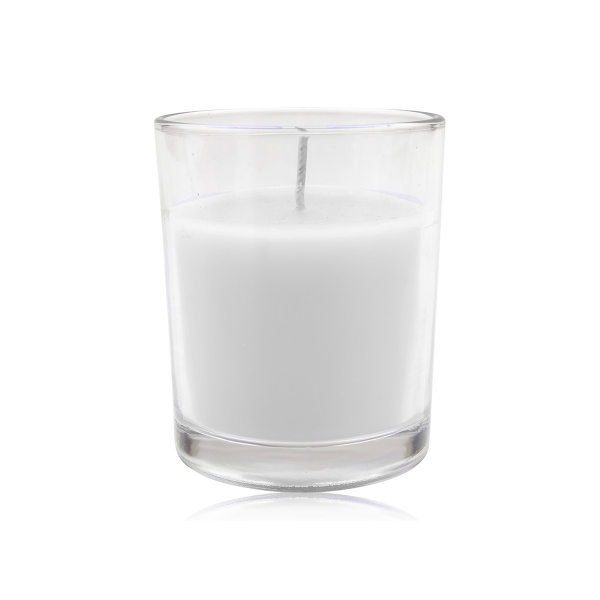 Duftkerze in Glas, 130g