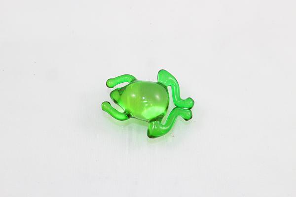 Badeperle Frosch