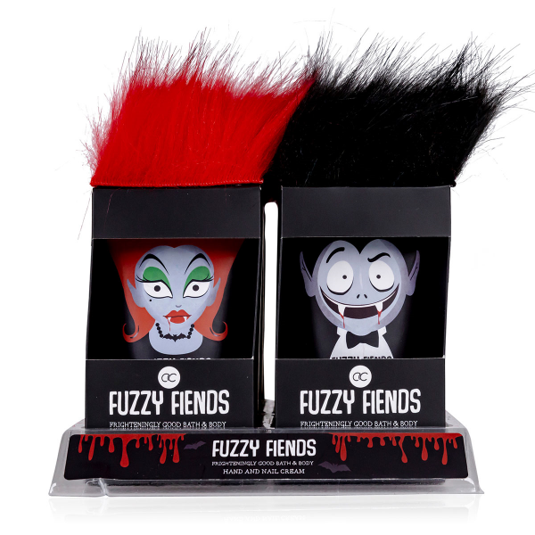Hand- & Nagelcreme HALLOWEEN in Tube