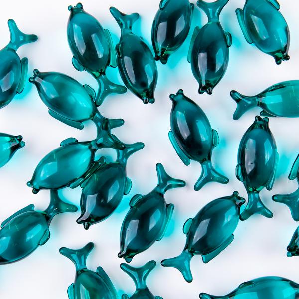 Badeperle Fisch