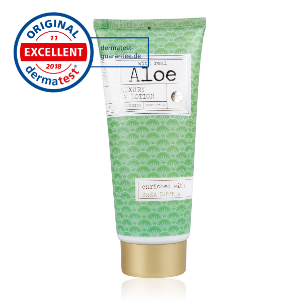 Bodylotion PREMIUM COLLECTION - ALOE VERA