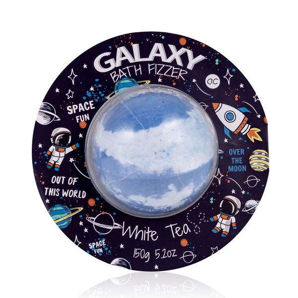Badefizzer TAKE ME TO THE MOON in Geschenkbox